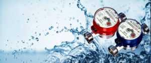 Установка и проверка водосчетчиков в Новосибирске, услуги сантехника