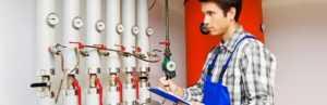 Монтаж систем водоснабжения и отопления в Новосибирске, услуги сантехника